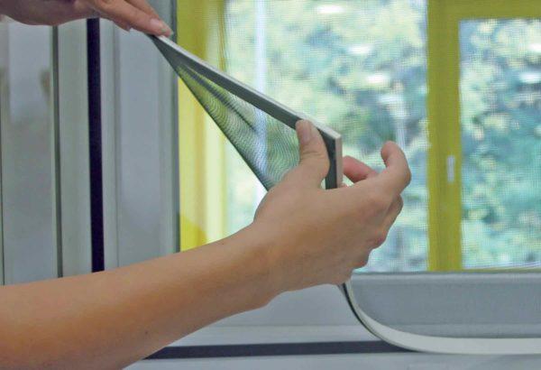 diy magnetic flyscreen buy online