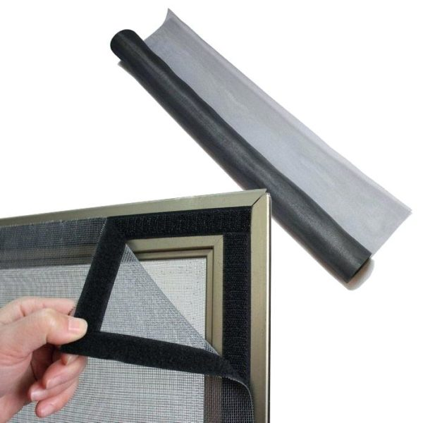 velcro fly screen online shop